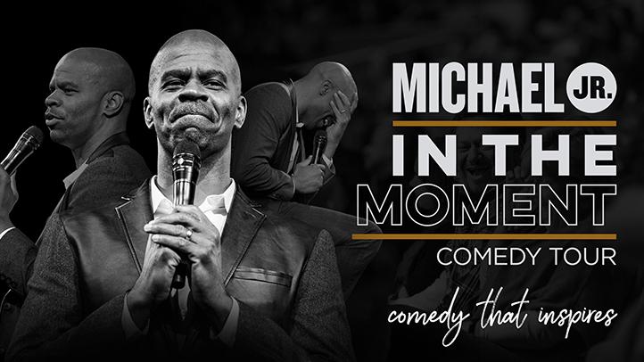 Michael Jr. –February 24