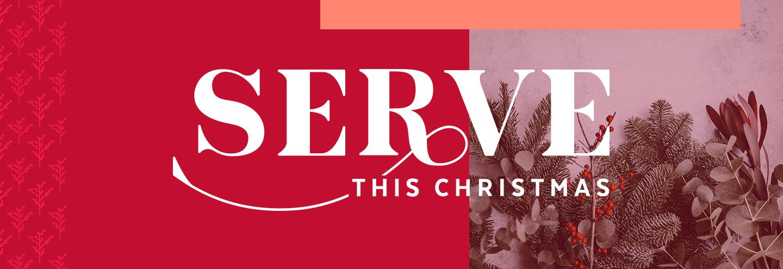 Serve This Christmas