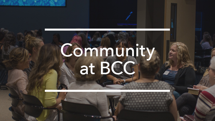 Community at BCC