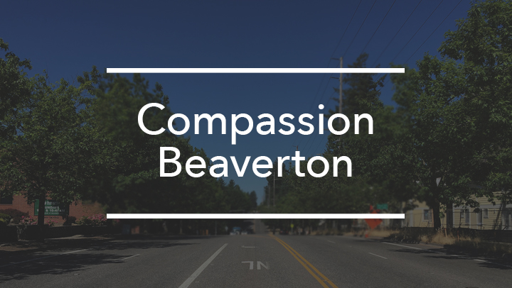 Compassion Beaverton