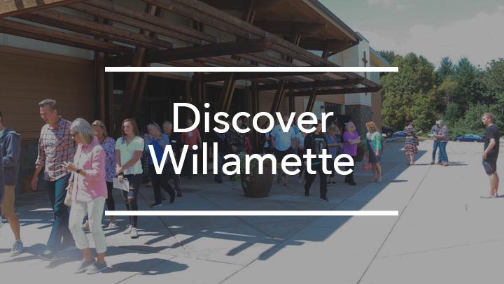 Discover Willamette