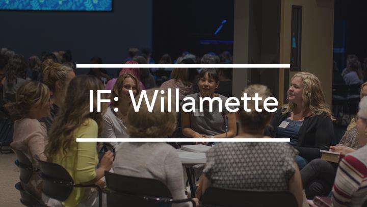 IF: Willamette