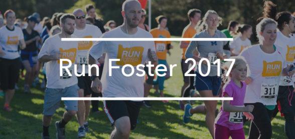 Run Foster 2017