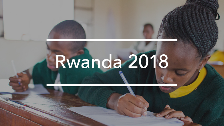 Rwanda Interest Meeting