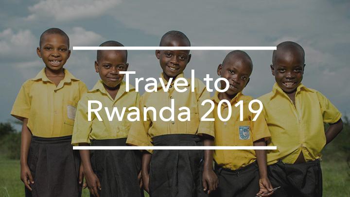 Rwanda Interest Meeting 2019