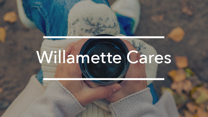 Willamette Cares Ministry