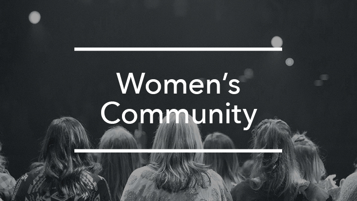 Women's Community Spring Session
