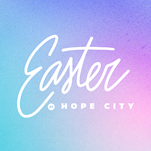Easter At HCC