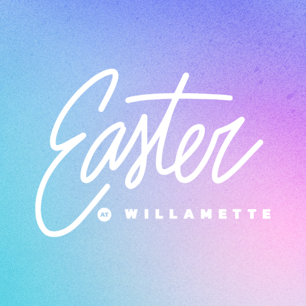Easter At WCC