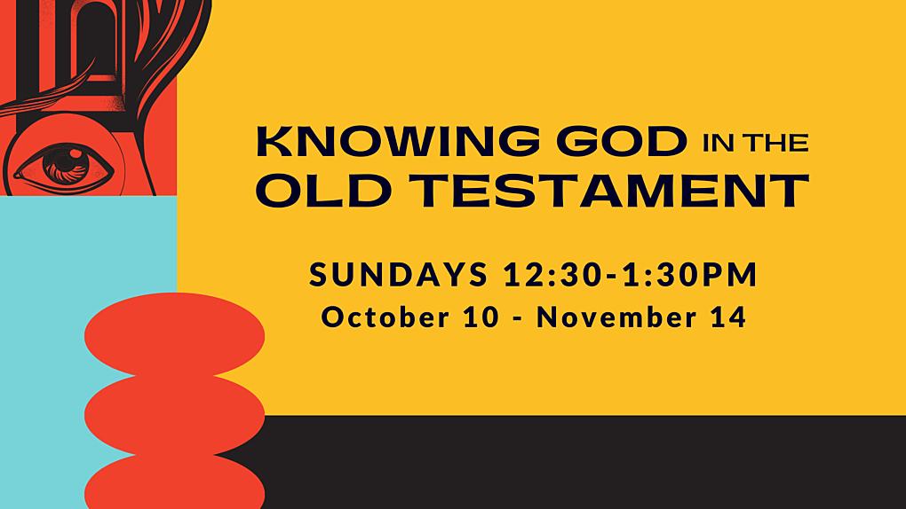 Old Testament Lab Slide 1