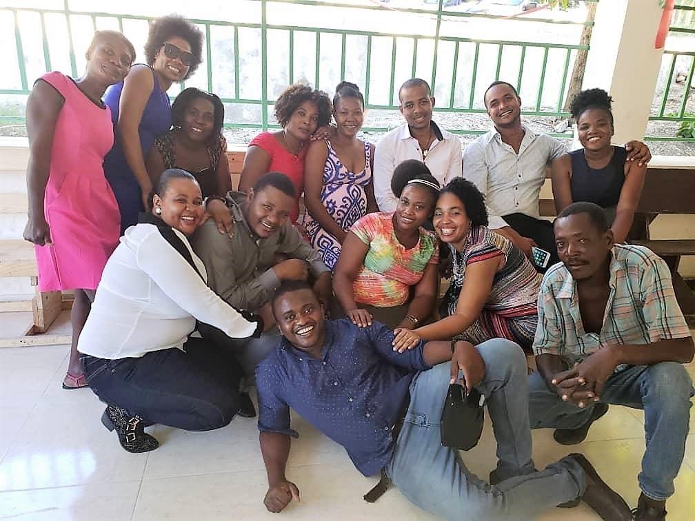 Haitistaff