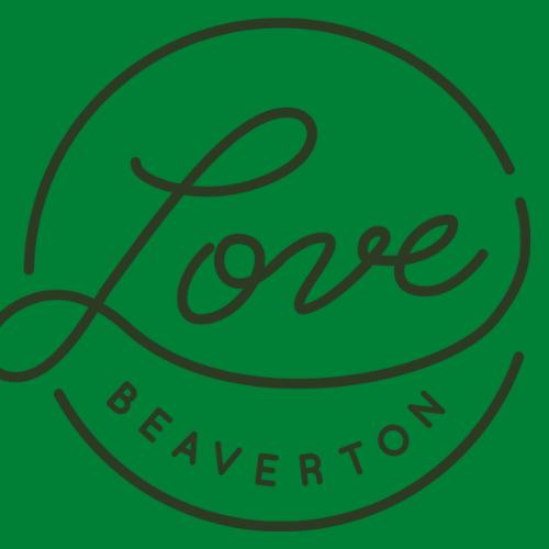 Love Beaverton SQUARE