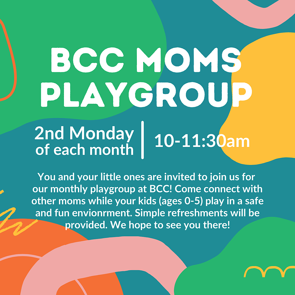 BCC Moms Playgroup SQUARE