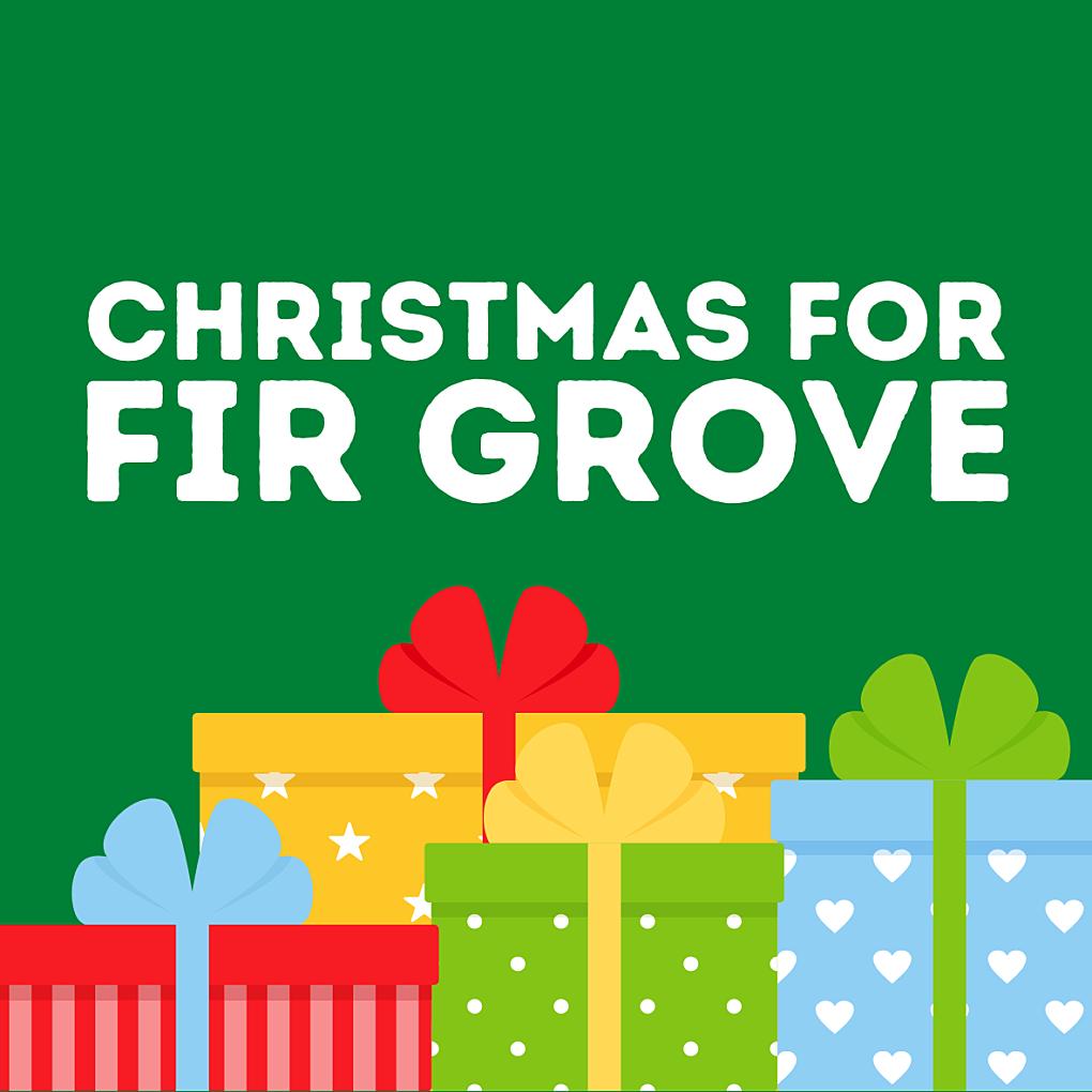 Christmas For Fir Grove