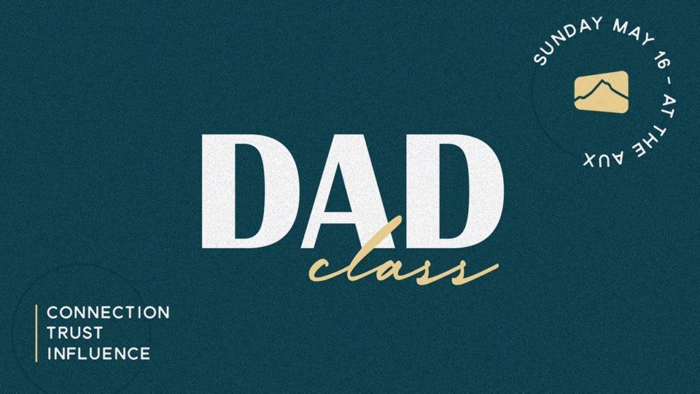 Dad Class