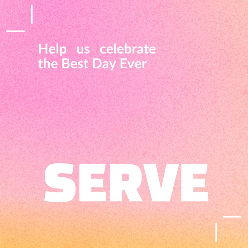 Easter Serve2