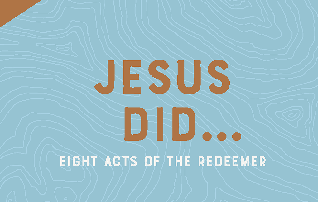 ITD JESUSDID bookcover Page 1