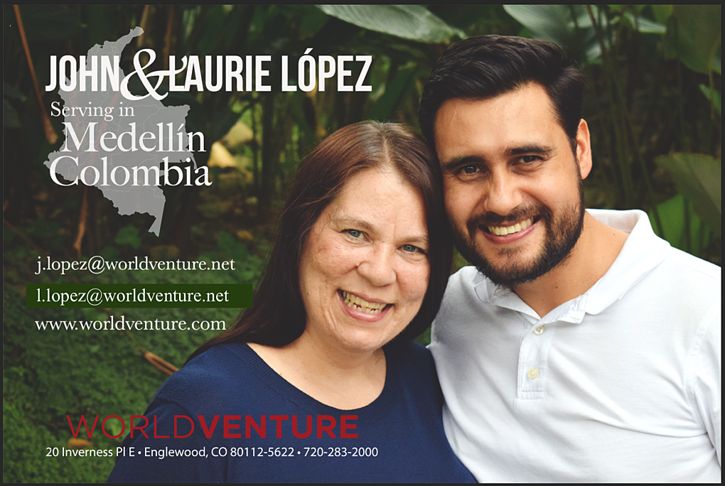 John and Laurie Lopez pic
