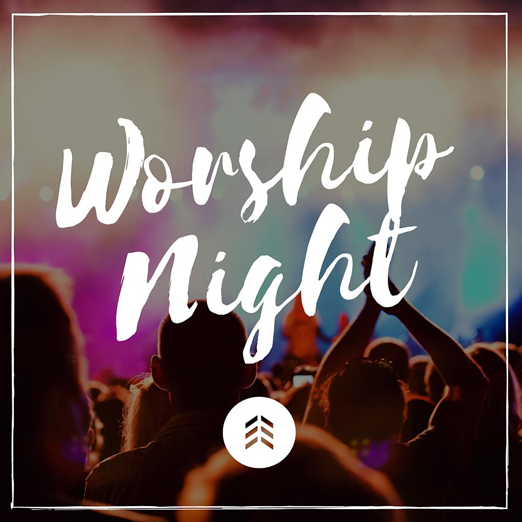 Worship Night SQUARE