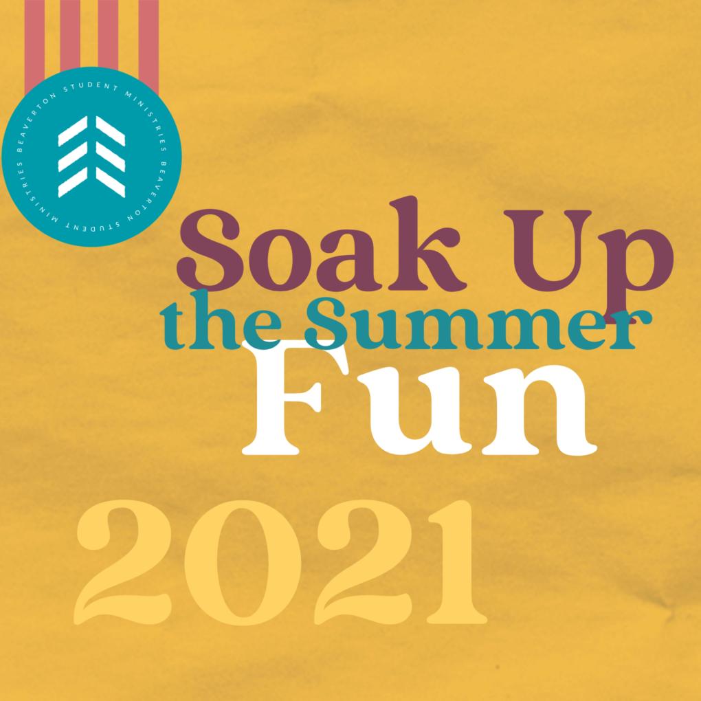 Summer calendar students graphic WEB