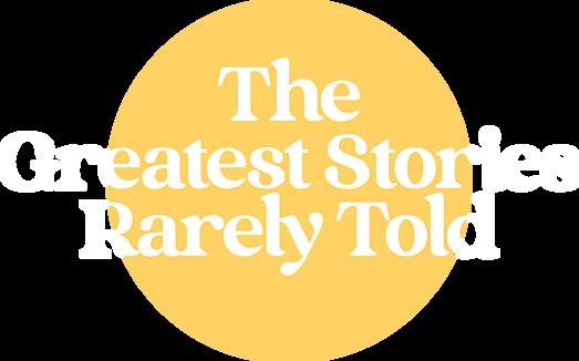 Artboard Greatest Stories Season 3 Transparent Title Mark no alpha
