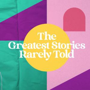 Artboard Greatest Stories Season 3 App Square