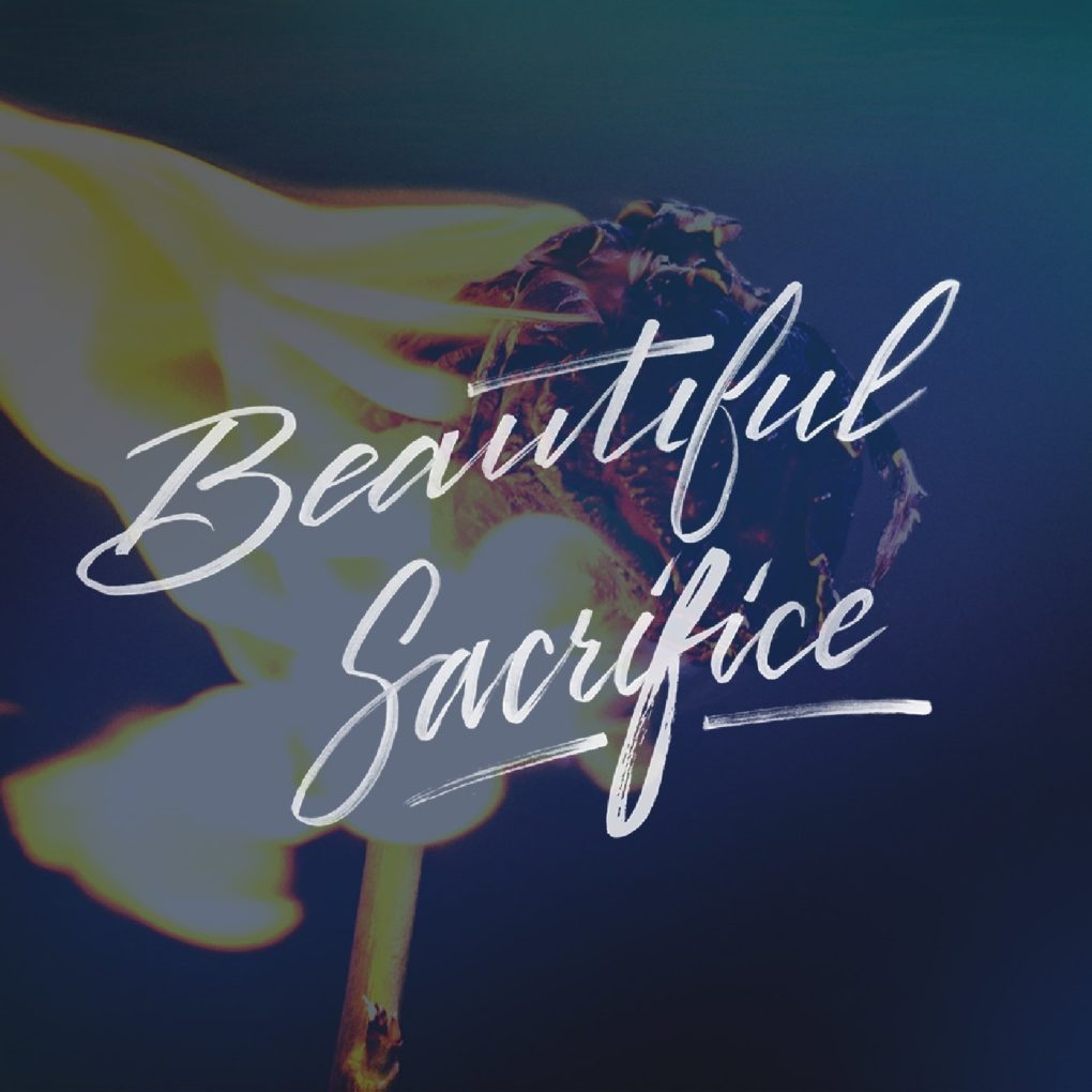 Beautiful Sacrifice