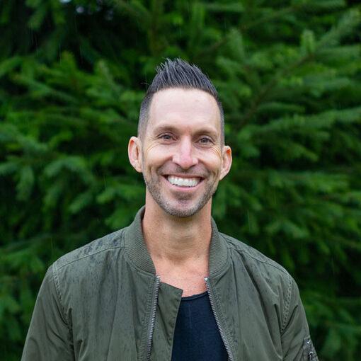 Kevin Wehr